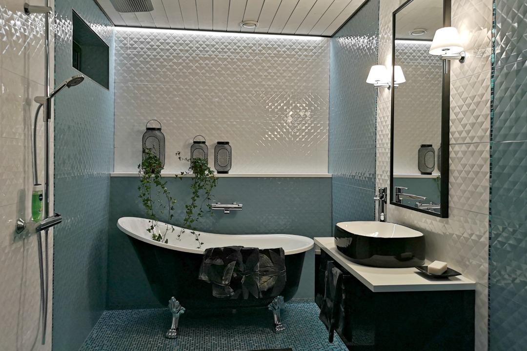 19 Kylpyhuone